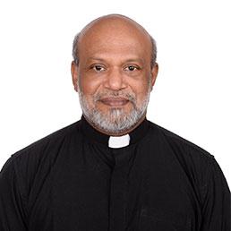 V. Rev. Dr. Jose Mariadas Padipurackal OIC