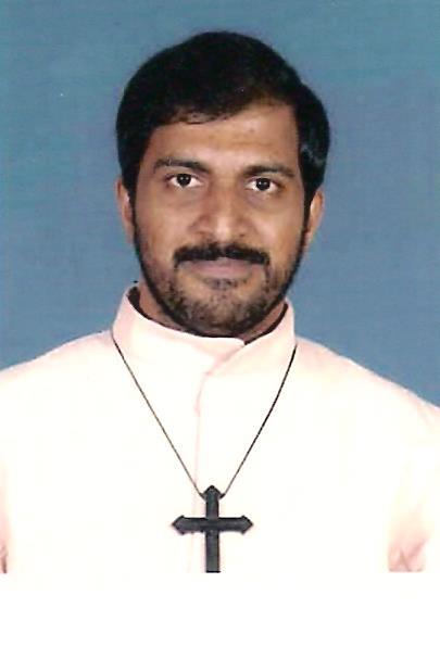 Rev. Fr. Dr. George Ayyanath OIC